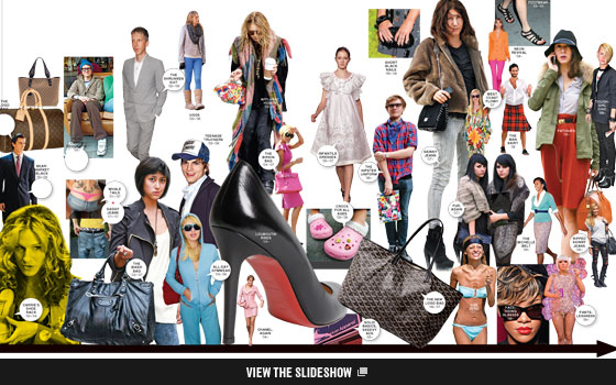 The Short Lived Trends Of The Decade The 00 S Issue