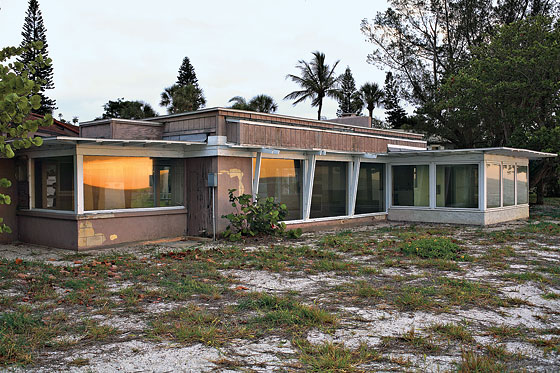 Paul Rudolph Buildings Threatened With Demolition New