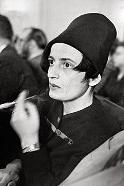 Ayn Rand