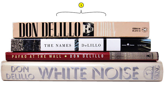 Anyone read White Noise by Don DeLillo?