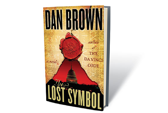The Lost Symbol By Dan Brown Cd Audio 2009 Brand New And Sealed 5