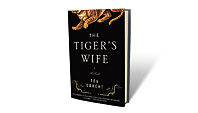 the tiger s wife the theme of The beautiful wild region known as the russian far east curves south along the sea of japan like a great claw of siberia, from the vast.