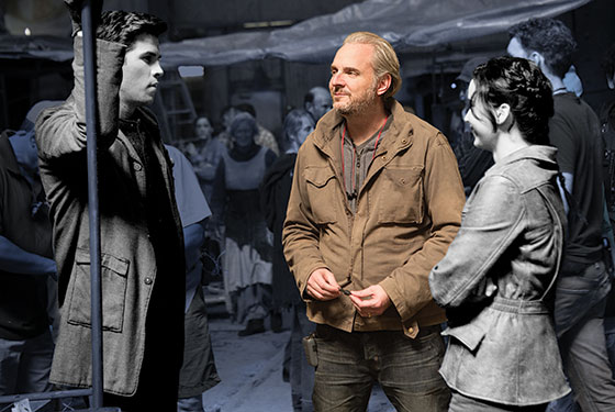 francis lawrence twitter