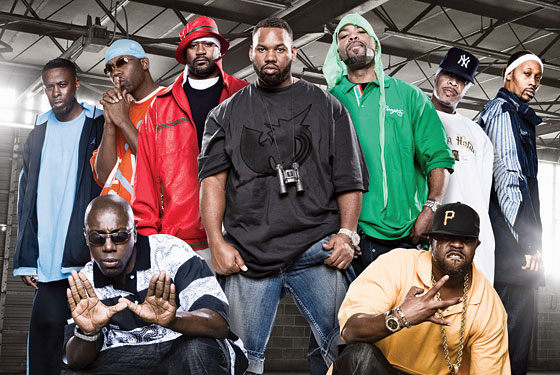 8 Diagrams By The Wu Tang Clan New York Magazine Pop Review
