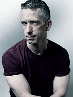 Sex Columnist Dan Savage on the Musical Adaptation of His Memoir 'The ...: nymag.com/arts/theater/features/66008