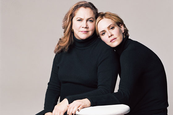 Q Amp A With Crimes Of The Heart Director Kathleen Turner