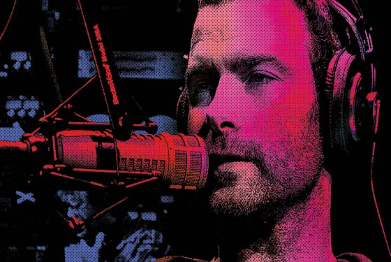 <b>...</b> but <b>Talk Radio</b> gives Liev Schreiber a chance to back up the hype. - talkradio070326_560