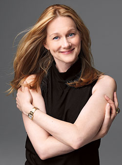 How Laura Linney Finds Liberation On The Big C New
