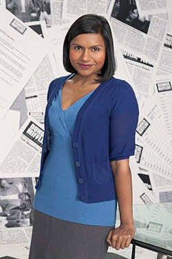 mindy kaling epub