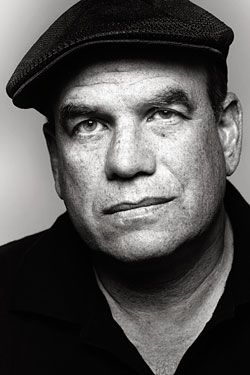 david simon sopranos