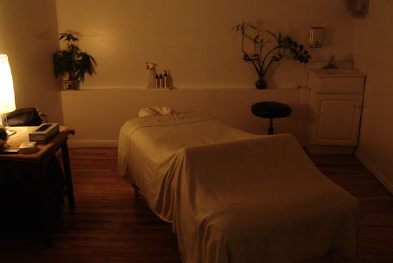 Graceful Services Massage Nyc