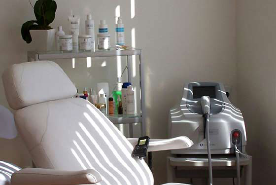 New York Magazine Top Five Laser Hair Removal Experts