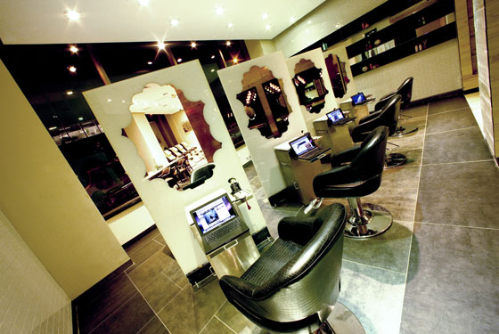 New york magazine top five late night beauty spots for 24 hour salon new york