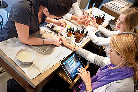 Best Rated Nail Salons In Nyc - Nail Art Ideas