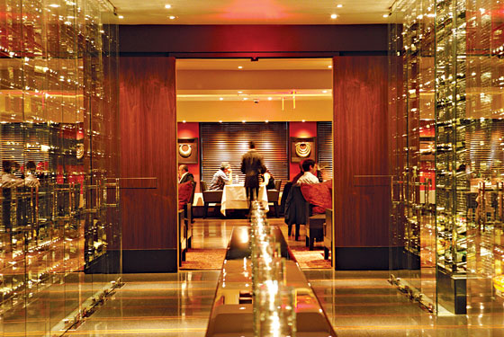 Best asian fusion best of new york food 2010 new york for Akane japanese fusion cuisine new york ny