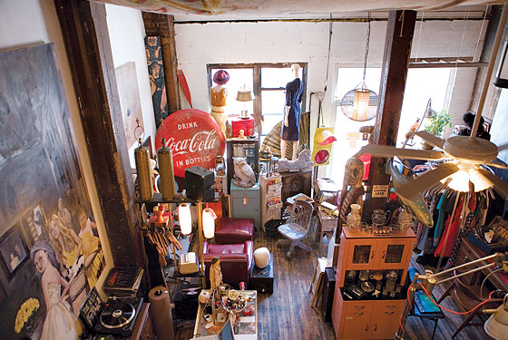 best thrift shop best of new york shopping 2007 new york magazine
