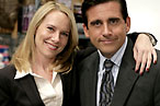 'The Office' Star Amy Ryan on Tackling Bears and Romancing Michael Scott