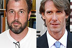 James Frey/Michael Bay Partnership Coming Ever Closer to Fruition