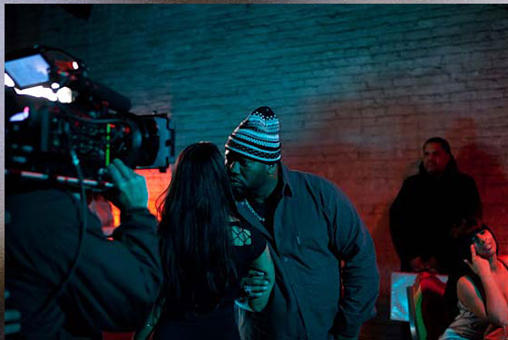 Vulture Visits the Set of Method Man, Raekwon, and Ghostface's New Music Video