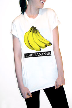 Rachel Zoe Trademarked 'I Die' and 'Bananas' -- The Cut: New York Magazine's Fashion Blog :  rachel zoe zoe rachel magazine