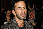 Marc Jacobs Listens to Lady Gaga