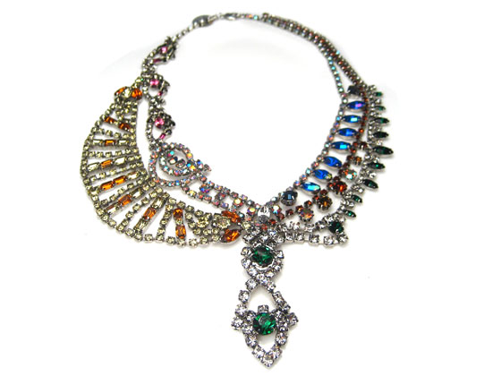 Come Join Us in Coveting Tom Binns's Jewelry -- The Cut: New York Magazine's Fashion Blog :  blog cfda binns tom binns