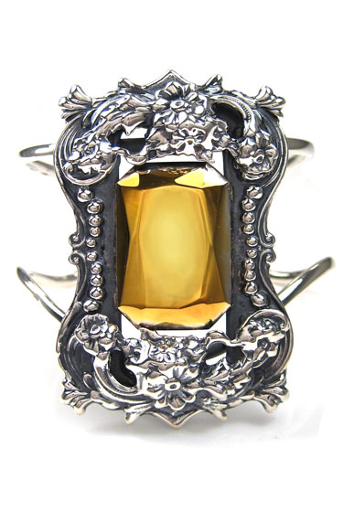 Come Join Us in Coveting Tom Binns's Jewelry -- The Cut: New York Magazine's Fashion Blog