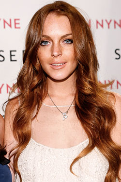 Emanuel Ungaro Wants Lindsay Lohan to Be a Creative Consultant? -- The Cut: New York Magazine's Fashion Blog :  rumor mill lindsay lohan creative emanuel ungaro