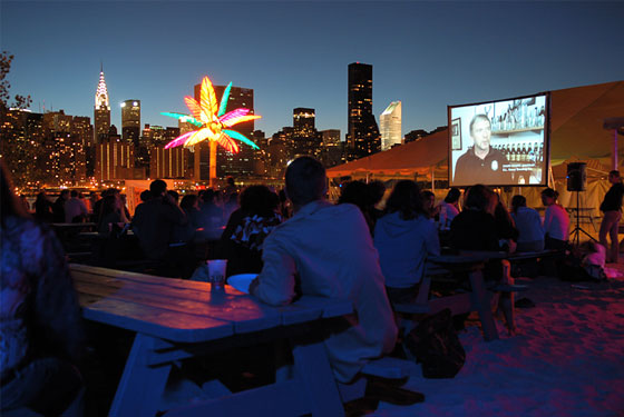 Watch and Munch at the Chicago Food Film Festival