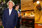 Graydon Carter Buys Monkey Bar