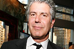 Jamaican Women Take Umbrage With Bourdain