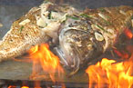 Video: A Summer Fish Grill With Eric Ripert