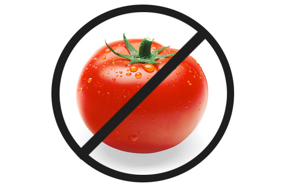 Tomatoes salmonella how long to cook