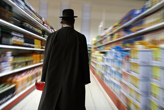kosher shopper