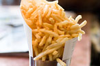 Belgian Frites Will Soon Hit the Streets