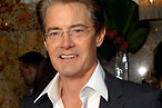 Kyle MacLachlan, celebrity vintner.
