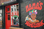 Mama's Will Add Brunch, Chicago Dawgs, and Maybe Another Location