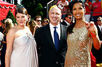 Padma and Tom Robbed at Emmys!