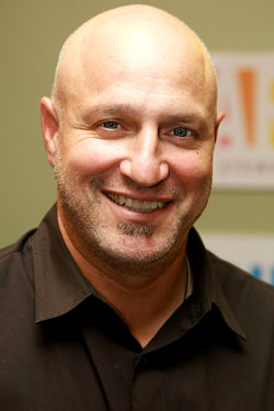 Food Costs Worry Colicchio, But Craft 'Ready For Recession'