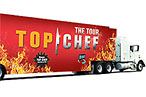 'Top Chef' Truck Graces New York With Its Presence