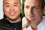 Chang, Carmellini, and Simmons Talk Chefs, Fame, and the Future of Dining (&#8216;Sous Vide&#8217; Steakhouses?)