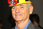 Bill Murray Has a Theory About Vodka