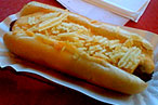 Sadly Disappointing: The &#8216;Chip n Cheese&#8217; Dog at Munchies
