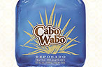 Cabo Wabo is presumably served.