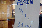 Slice Price Sliced: Pizzanini Goes Down to $1