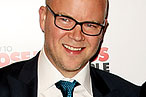 Top Chef Judge Toby Young Travels Back in Restaurant Time