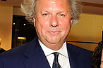 Graydon Carter, Burger Barterer?