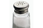 Official Panel Says Cutting Salt Intake Won't Do You Any Big Favors