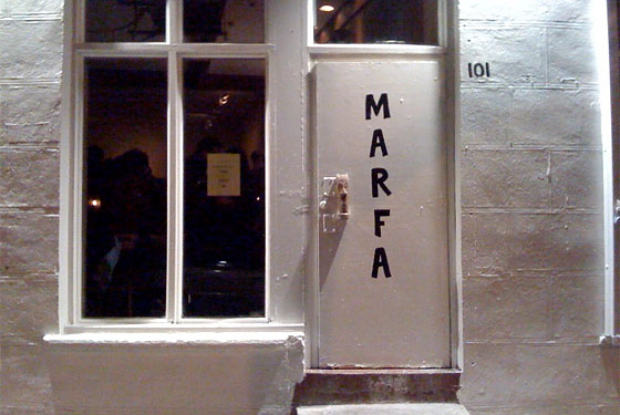 What to Eat at Marfa, Now Open and Serving Chicken-Fried Steak