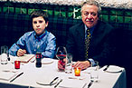 Twelve-Year-Old Critic Unleashed at Le Bernardin